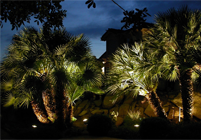 How Outdoor Security Lighting Can Be Beautiful