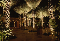 led landscape lighting palm beach county