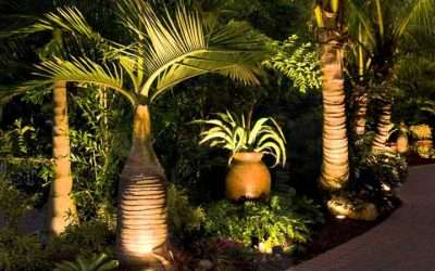Selling Your Home? How Landscape Lighting Makes It Easier & Boosts ROI