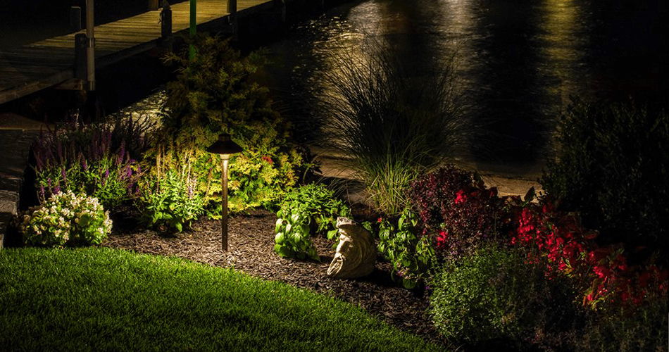 Landscape Lighting Repair and How To Troubleshoot