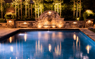 Landscape Lighting. The Key to Amazing Outdoor Design