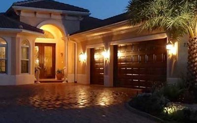 Six Secrets to Managing My Landscape Lighting