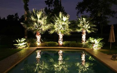 Lighting Your Pool for Safety and Beauty