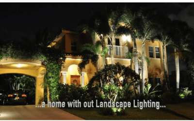 Dancing Without Music, Landscape Lighting & Marketing?